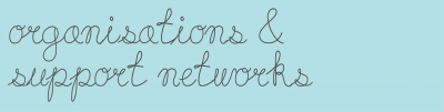 support-networks