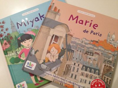 French language books