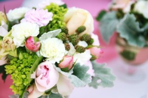 Event management. Flowers by Velvet Lily