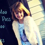 Poss Possy Moo