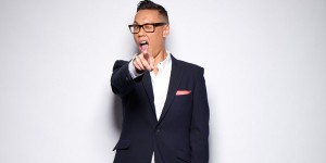 An afternoon with Gok