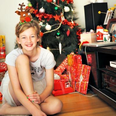 A slow Christmas 5
