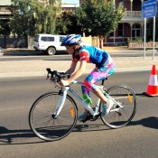 Tips to Triathlon 1
