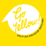 go yellow for autism