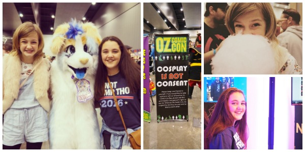 Ten tips for Comic Con awesomeness