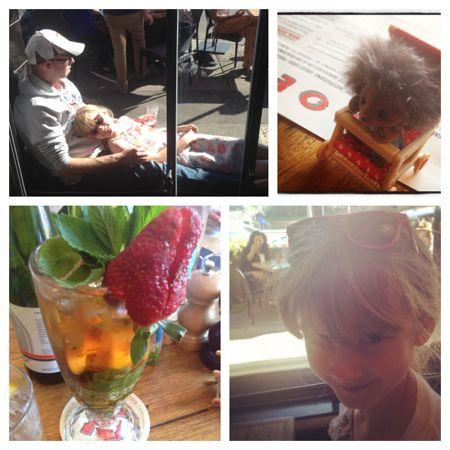 Joe's Bar St Kilda